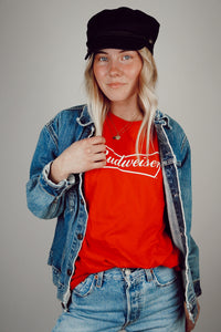 Camp David Budweiser T-Shirt