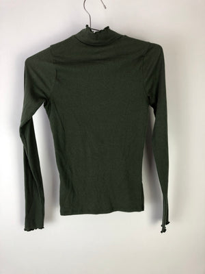 Hollister Turtleneck Long Sleeve