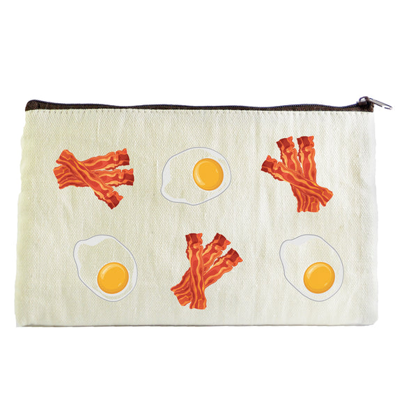 Bacon and Egg Pouch