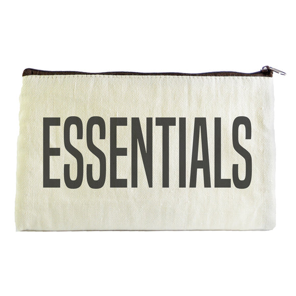 Essentials Pouch