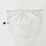 Full Face Shield - All-Clear (Adult and Kids Sizes)