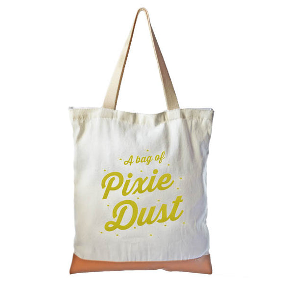 Pixie Dust Tote bag