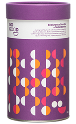 Go Good Berries Superfood Smoothie Booster.