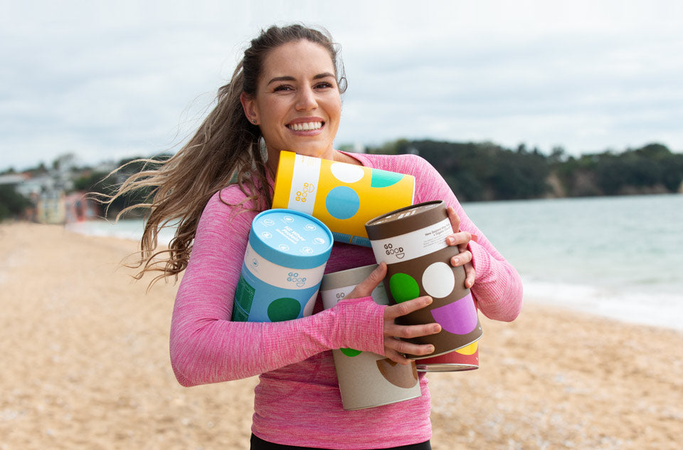 Browse our protein blends - Save with our smart bundles.