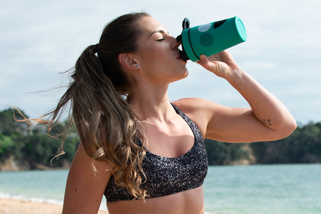 How to fuel your body correctly before and after HIIT sessions.