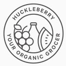 Huckleberry Logo.