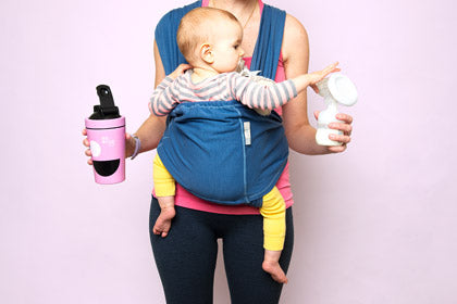 Guide To Protein For Breastfeeding And Pregnancy Guide