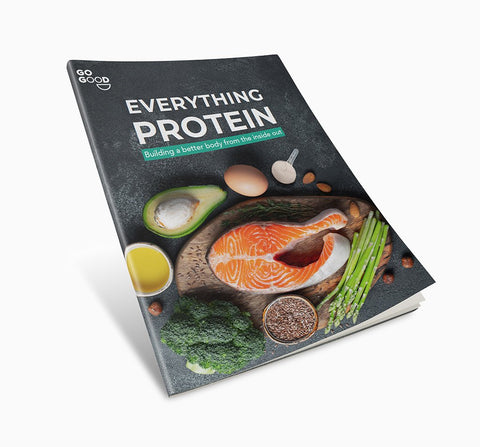 The ultimate protein guide.