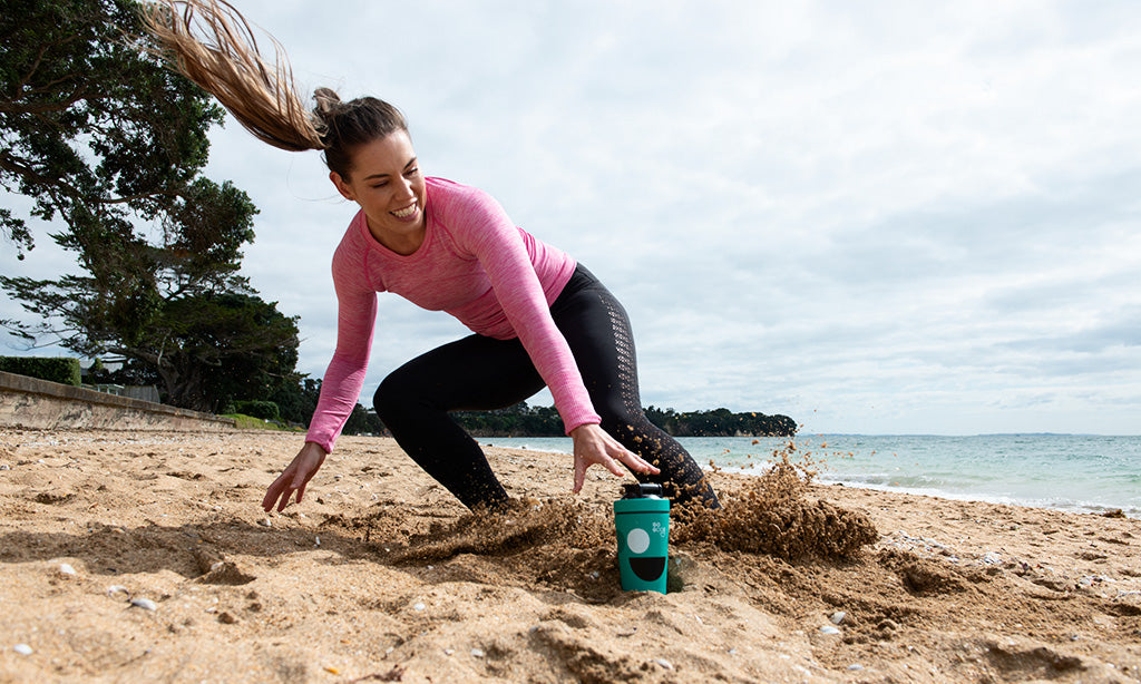 Whey protein sample pack - Image 02.