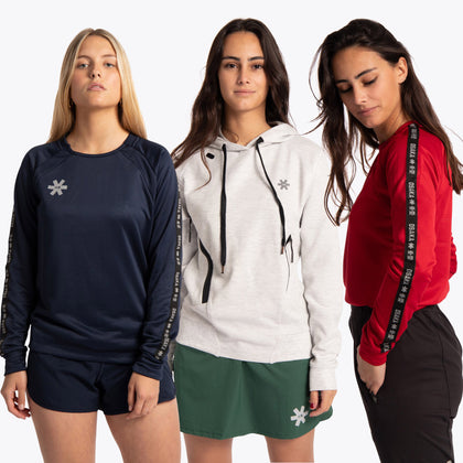 Athleisure Women