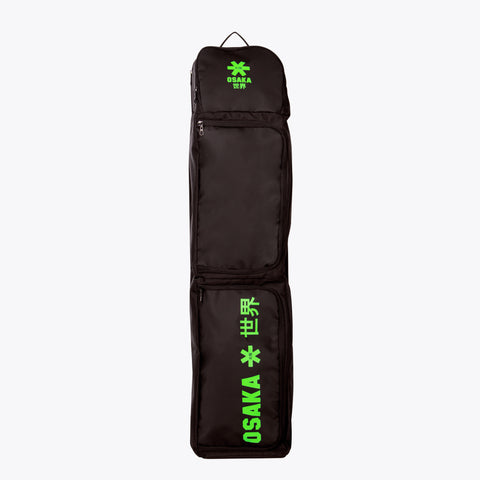 SPORTS LARGE STICKBAG ICONIC BLACK