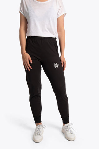 Osaka Hockey Womens Track Pants Black