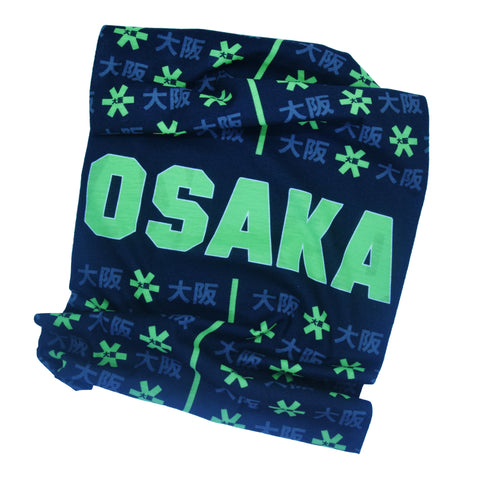 Osaka Hockey training buff