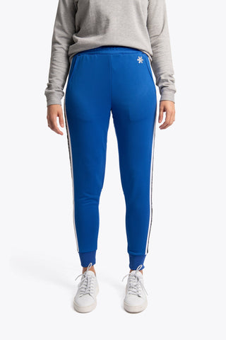 OSAKA WOMEN TRAINING SWEATPANT ROYAL BLUE