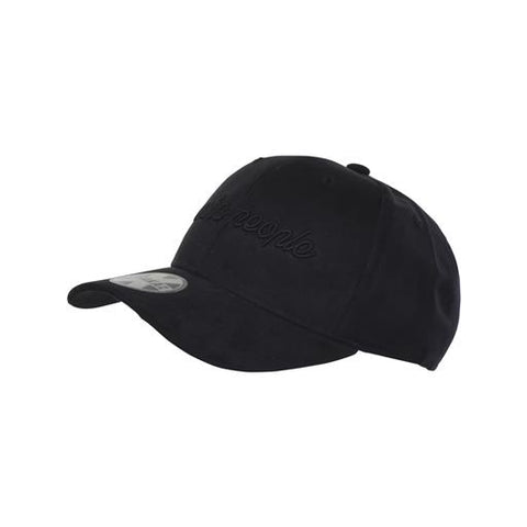 Osaka Hockey Curved Snapback Black