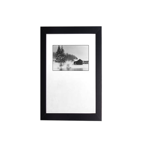 8x10 Offset Picture Frame