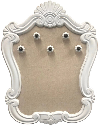 Venice Wall Mounted Jewelry Organizer