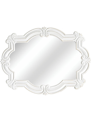Sorrento Wall Accent Mirror