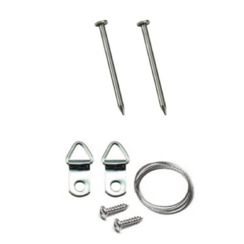 Medium Hanging Hardware Kit