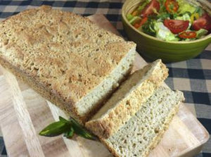 Dill Onion Bread