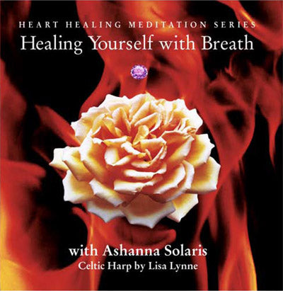 Healing Yourself with Breath