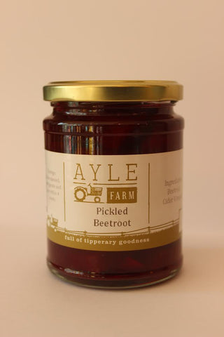 Ayle Farm Pickled Beetroot