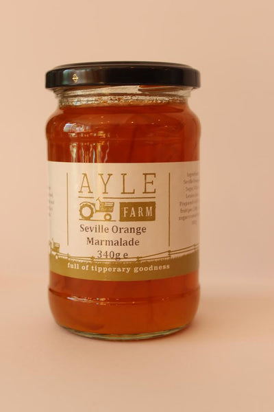 Ayle Farm Seville Orange Marmalade