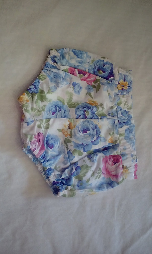 Handmade Baby Cotton Bloomers 6-12mths