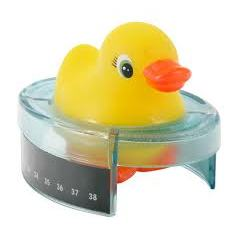 Safety First Bath Pal Thermometer