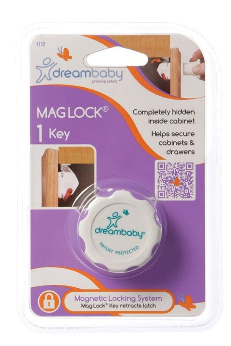 Dream Baby Mag Locks