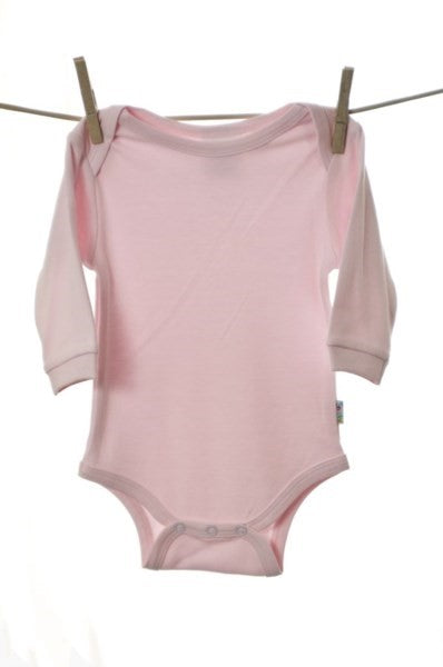 Snooky Long Sleeve Bodysuit