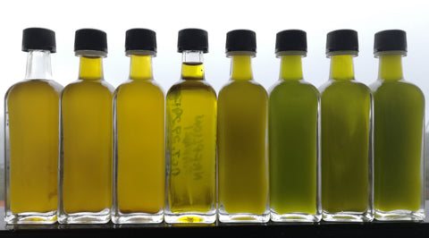 FAQs - ralo olive oil