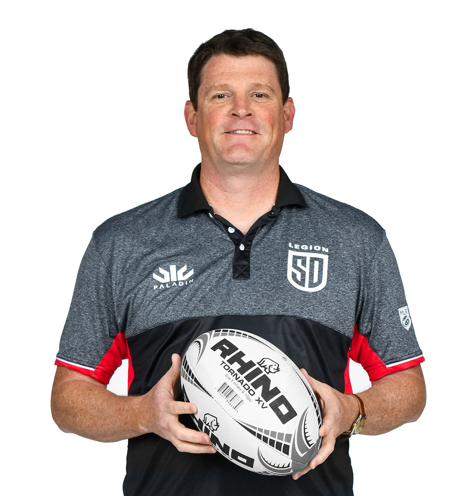 Major League Rugby Appoints Director of Youth Development