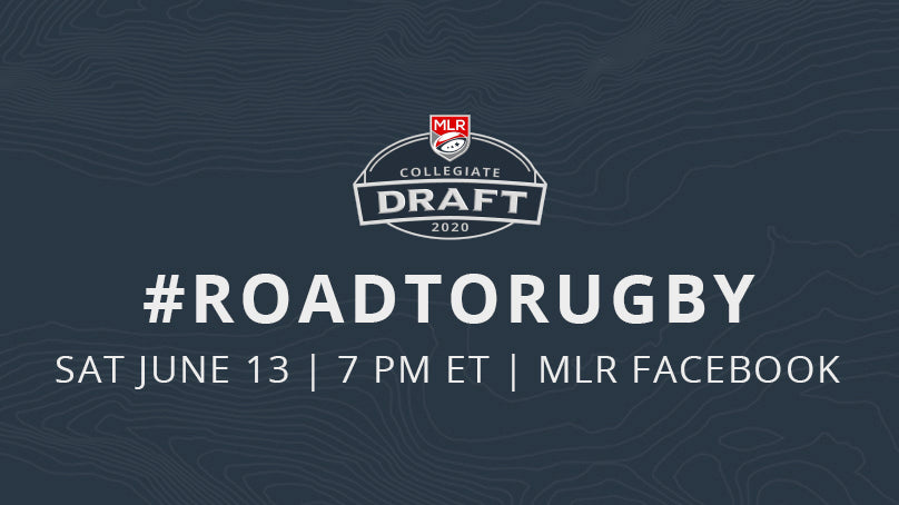 A look at recent updates from Major League Rugby, June 2020