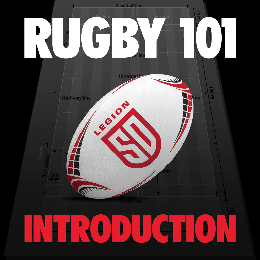 Rugby 101: History & Introduction