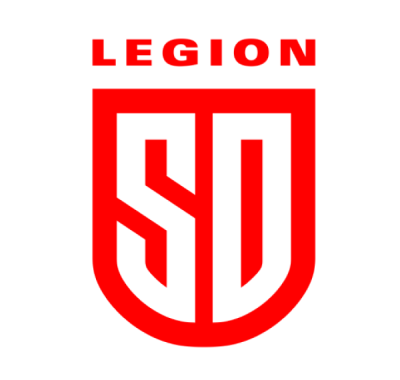 San Diego Legion kicks off 4th MLR Season, March 20 - presented by FOX 5 San Diego
