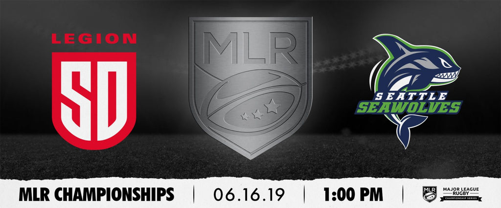 MLR CHAMPIONSHIP: HOW TO WATCH SEATTLE VS. SAN DIEGO