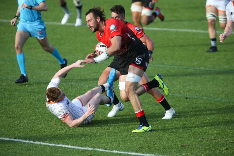 Rugby Recap: Top 5 Tries of 2020