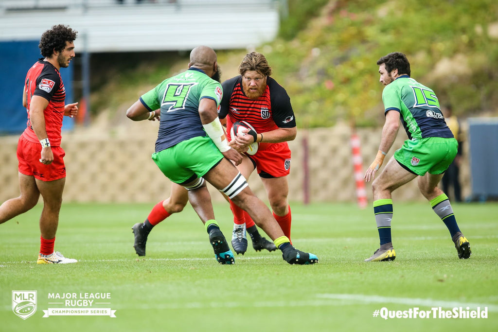 LEGION FALL TO SEAWOLVES IN FINAL SECONDS OF MLR CHAMPIONSHIP