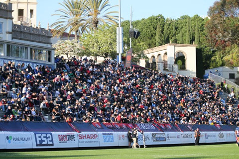 Crowd at Torero Stadium_2.23.2020