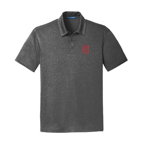 SD LEGION Moisture Wick Polo
