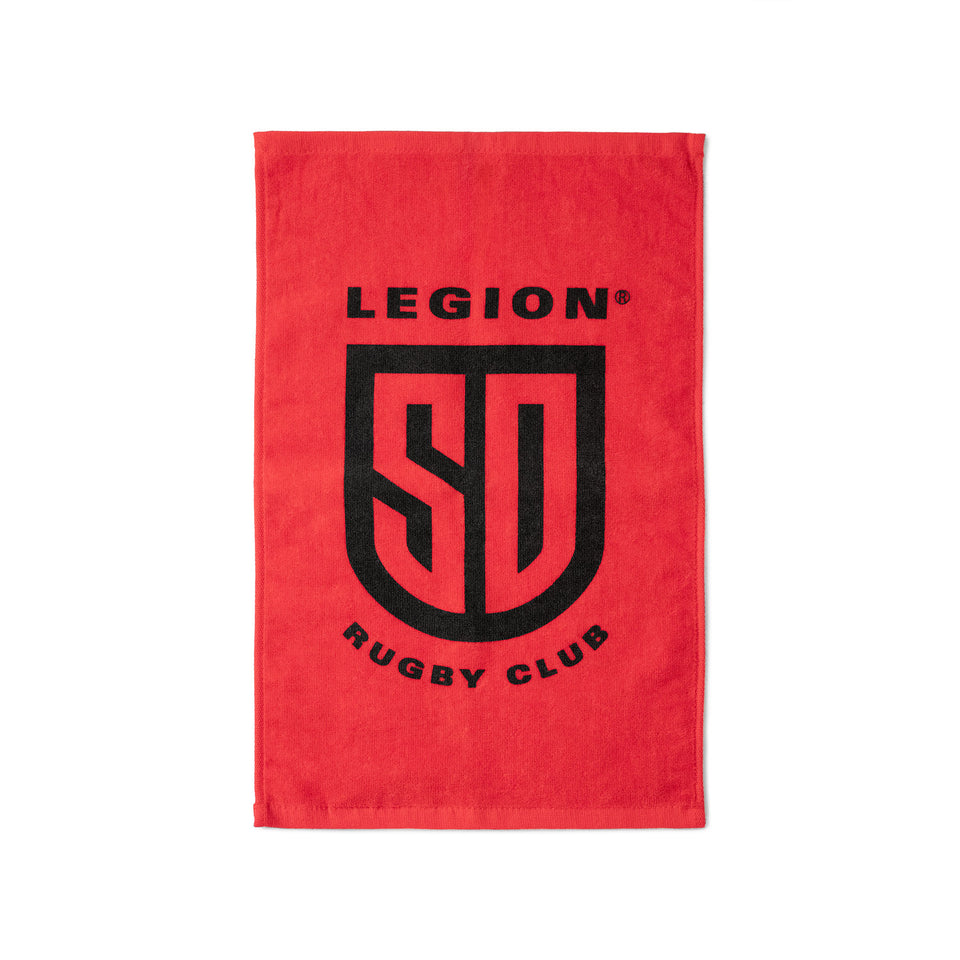 SD Legion Rugby Rally Towel