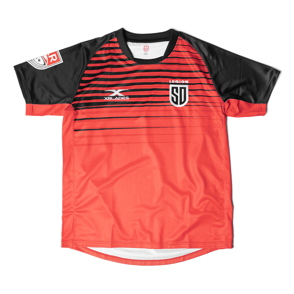 SD LEGION 2019 Replica Home Jersey