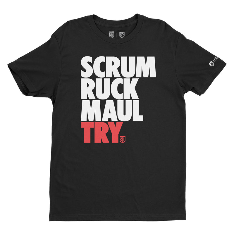 SD LEGION T-Shirt - Scrum
