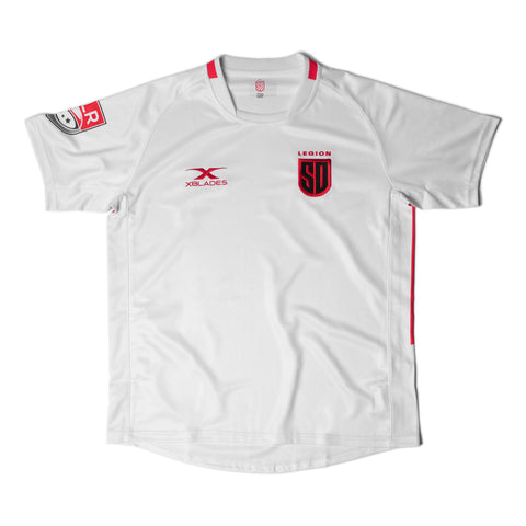 SD LEGION 2019 Replica Away Jersey