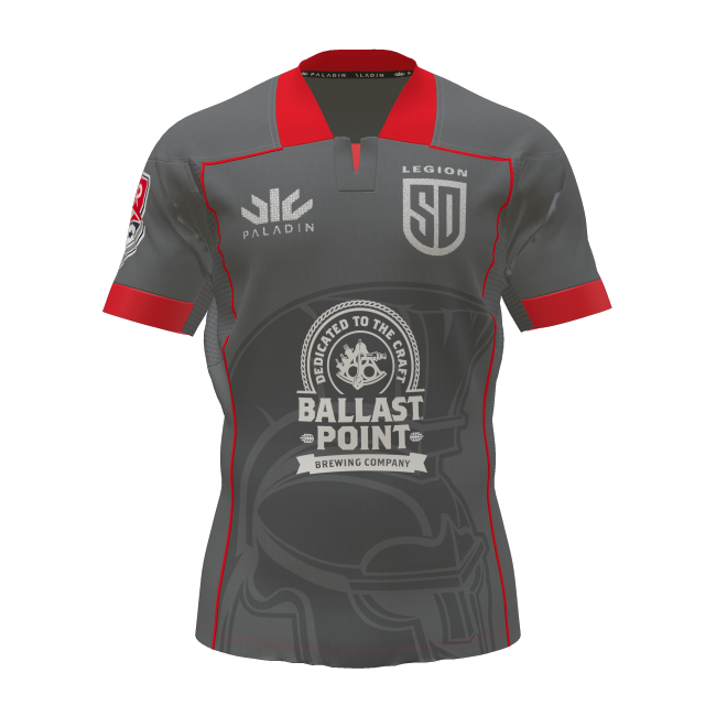 SD Legion 2021 Replica Away Jersey