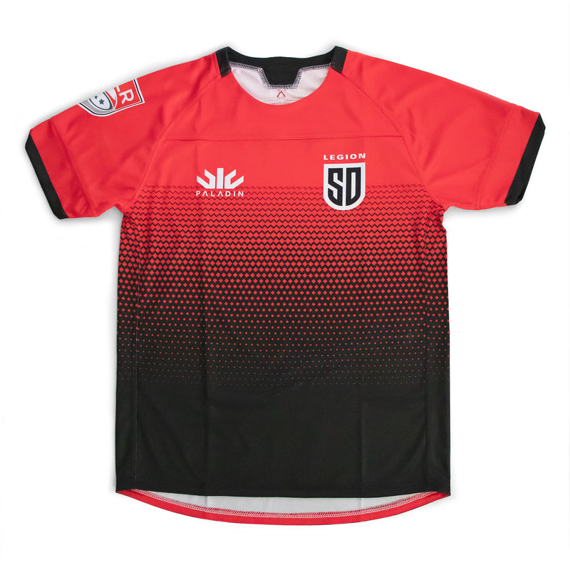 2020 SD Legion Replica Home Jersey