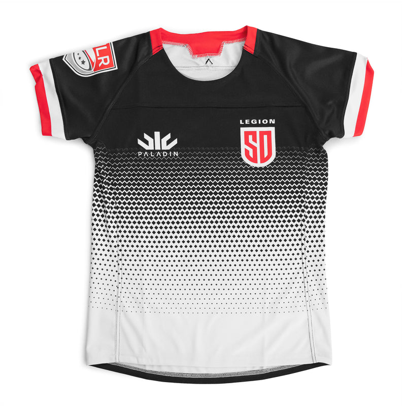 2020 SD Legion Replica Away Jersey