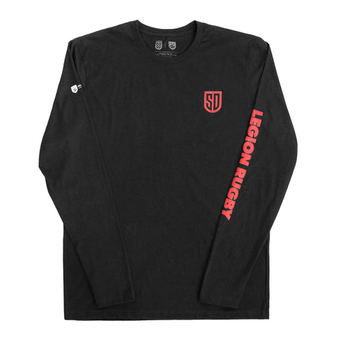 SD LEGION Long Sleeve Tee - Originator