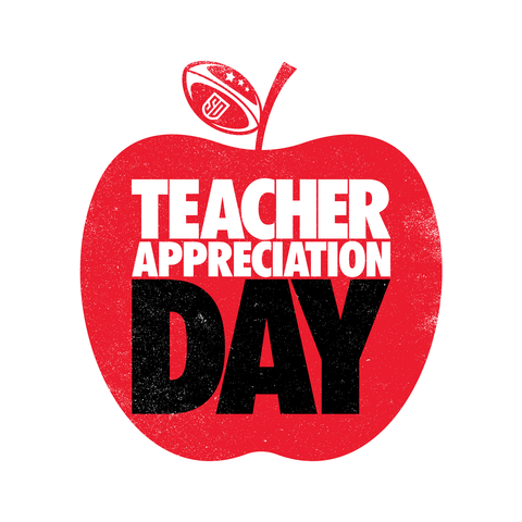 Teachers Appreciation Day
